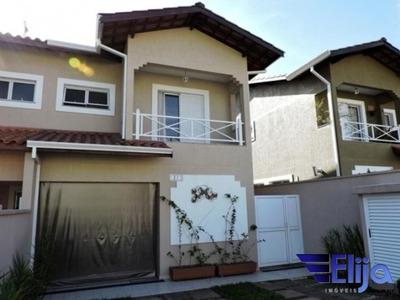 Casa Em Condomínio - Km 22 Da Raposo Tavares - Ca1567