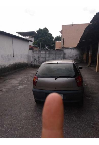 Fiat Palio City 1.0