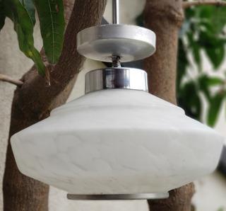 Lámpara Colgante Vintage Retro - Hermosas Para Bares, Casas