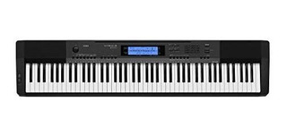Piano Digital De 88 Teclas Casio Cdp-240 (exclusivo De Amazo