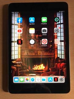 iPad Mini 3 Touch Id 16g A1599