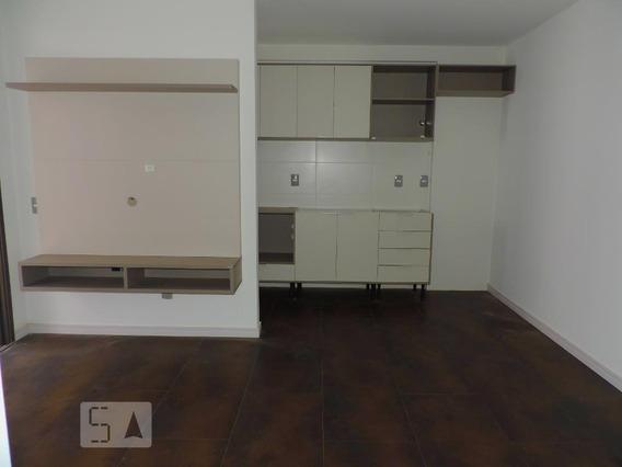 Apartamento Para Aluguel - Itacorubi, 2 Quartos, 59 - 893112276
