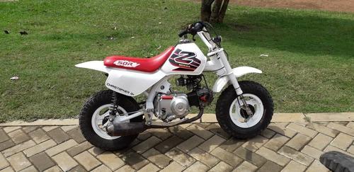 Honda Z 50 R