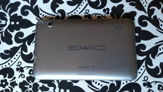 Tablet Ekko 7 Funciona Con Falla Leer Descripción