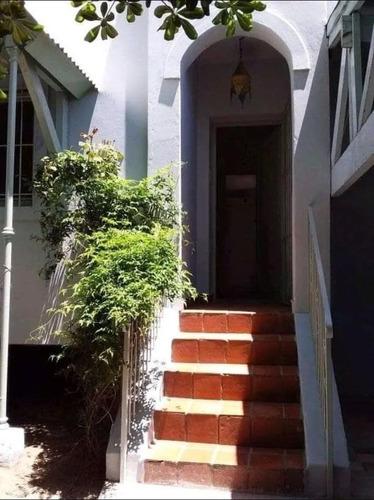 Casa En Venta En Tigre Centro
