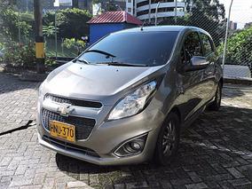 Chevrolet Spark Gt 1.2 2014 Hnu370 Salvamento