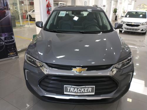 Imagen 1 de 14 de Chevrolet Tracker 1.2 Premier Turbo At 2021 #cg