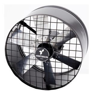 Exaustor / Ventilador Ventisilva E50t6 Trifásico 220/380v
