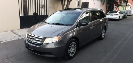 Preciosa Honda Odyssey Full Equipo