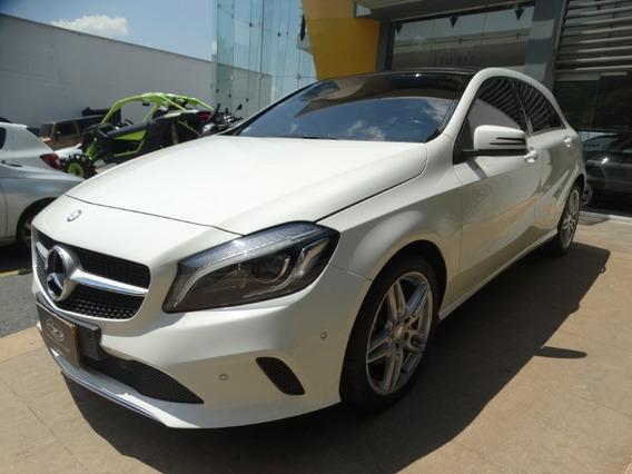 Mercedes Benz Clase A 200 Urban