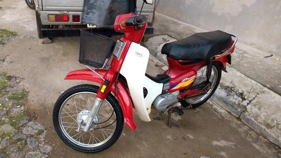 Honda Dream 100 Cc