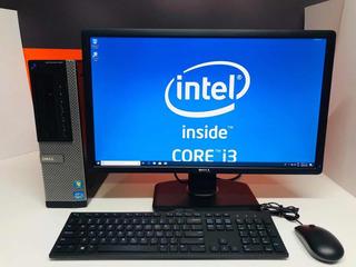 Dell Optiplex 990 I3 - Artículos de Computación en Mercado