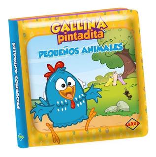Gallina Pintadita - Pequeños Animales