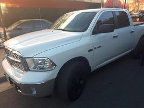 Chrysler Dodge Ram 1500 5.7 D/cab 4x4 Laramie 2015