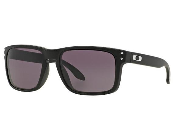 Óculos De Sol Oakley Holbrook Oo9102 01 Tam.55