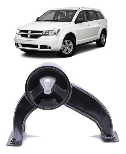 Coxim Cambio Traseiro Dodge Journey 2.7 2007 2008 2009 2010