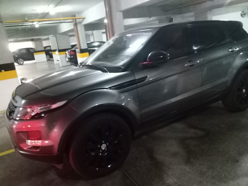 Land Rover Range Rover Evoque Prestige 2.2