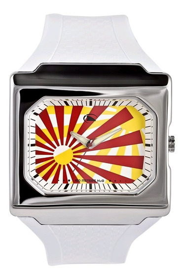Relógio Freestyle Fs81260 Megalodon White Surf