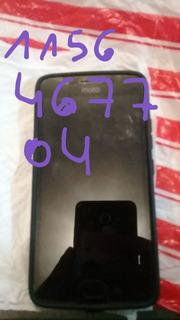 Celular Motorola G5 Liberado De 32gigas De Memoria