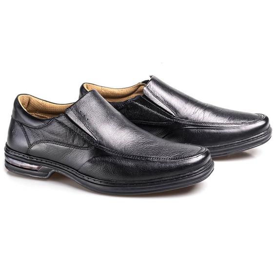 Sapato Masculino Couro Rafarillo 39001