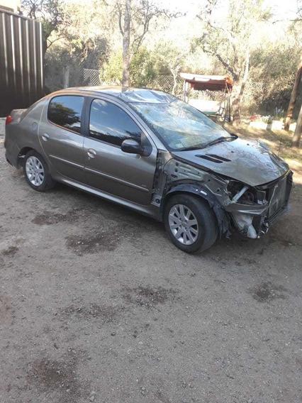 Peugeot 207 Hdi Full Chocado