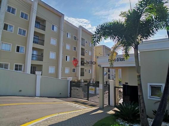 Apartamento À Venda Em Centro - Ap007228