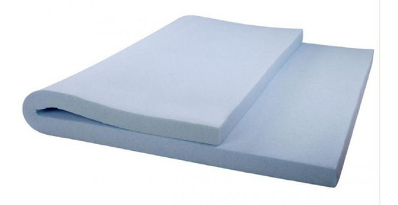Pillow Top Para Berço Viscoelástico Gel Infusion