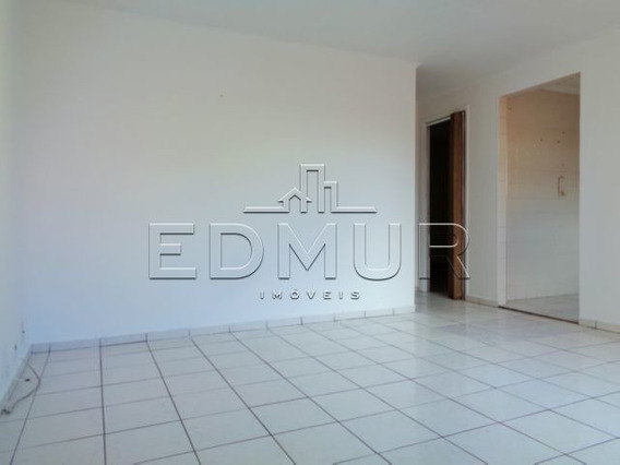 Apartamento - Vila Camilopolis - Ref: 3466 - L-3466