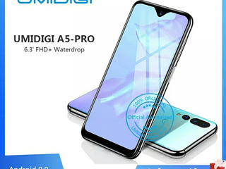 Celular Umidigi A5 Pro Android 9.0 Importado