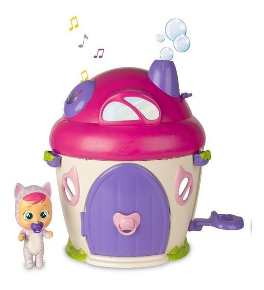 Cry Babies Super Casa Katie Magic