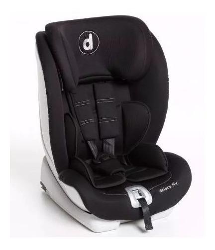 Cadeira Isofix Para Carro Crianças Dzieco Galzerano 9 A 36kg