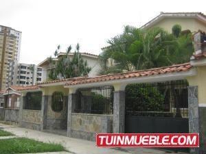 Casa En Venta En La Trigaleña Valencia 19-13786 Valgo