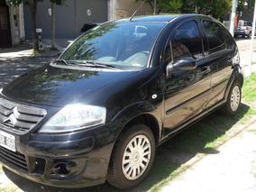 Citroën C3 1.6 I Sx 2010