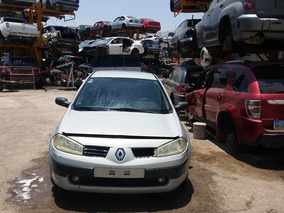 Megane Renault 2005....motor En Malas Condiciones...yonkes