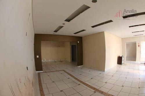 Imagem 1 de 18 de Casa Com 3 Dormitórios À Venda, 207 M² Por R$ 2.300.000,00 - Jardim Anália Franco - São Paulo/sp - Ca0439