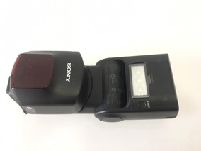 Flash Externo Sony Hvl-f60m