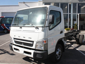 Nuevo Mitsubishi Canter 7.5 M Modelo 2018 100% Japon