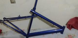 Cuadro De Bicicleta Benotto R26