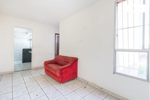 Aluguel De Apartamento Com 45m² E 2 Quartos  - 11121