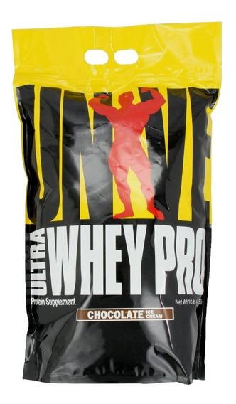 Ultra Whey Pro Universal X 10 Libras - Pura Proteina