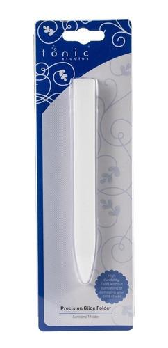 Tonic Studios Precision Glide Teflon Folder Bone Folder