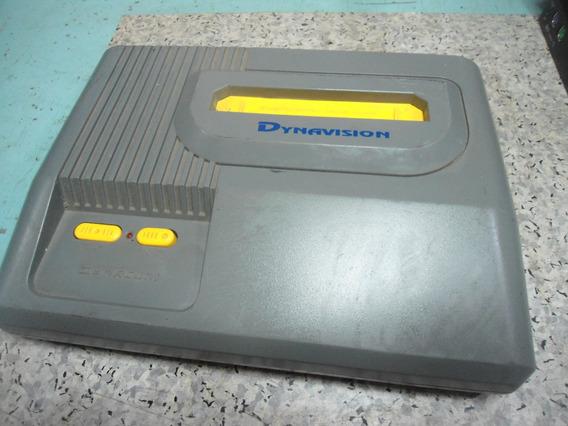 Video Game Dynavision - Não Testei
