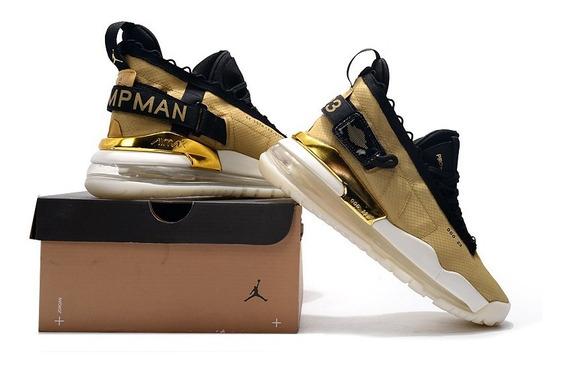 Tenis Nike Jordan Proto-max 720 Varias Cores Frete Gratis