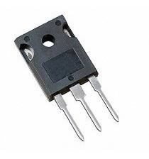 Transistor Gp4063 Irfgp4063 Gph40kd To-247ad Com 5 Peças