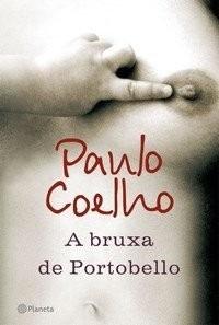Livro A Bruxa De Portobello Paulo Coelho