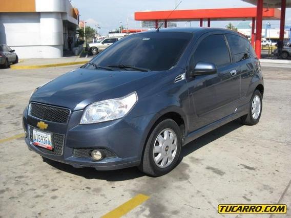 Chevrolet Aveo Speed Lt