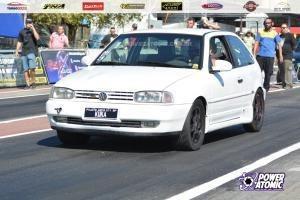 Volkswagen Gol Gol Gti 16v.