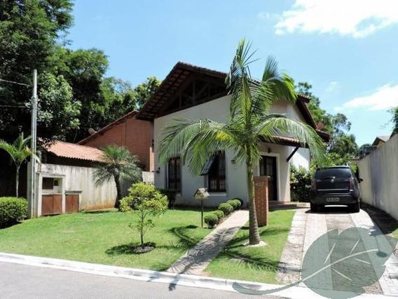 Casa Residencial À Venda, Granja Viana, Vila Verde Transurb - Ca0287. - Ca0287