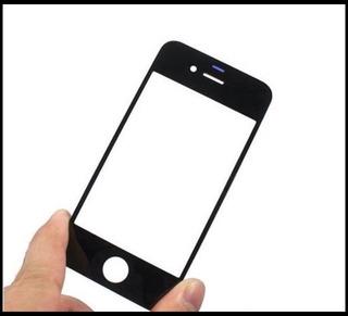 Tela De Vidro iPhone 4 - Sem Display. Frete Grátis!!!