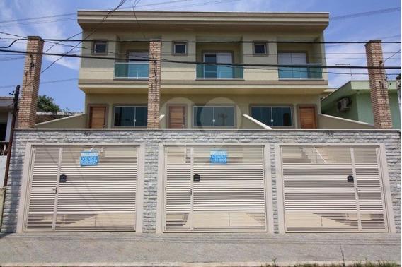 Casa-são Paulo-pirituba | Ref.: 353-im163592 - 353-im163592